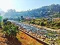 Gomati River, Bageshwar.jpg