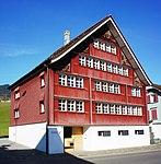 Bürgerhaus Roothuus