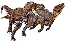 Sex dinosaurier dinosaur Hentai