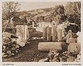 Gortyne Ruines d'un Nymphée - Baud-bovy Daniel Boissonnas Frédéric - 1919.jpg