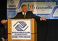 Governor Ted Strickland visits Lorain (3310172674).jpg