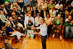 Governor of Florida Jeb Bush, Announcement Tour and Town Hall, Adams Opera House, Derry, New Hampshire by Michael Vadon 27.jpg