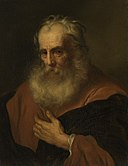 Govert Flinck (Kopie nach) - Hl. Paulus - 6103 - Bavarian State Painting Collections.jpg