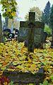 Grób cmentarz w Ratnicy 2009.JPG