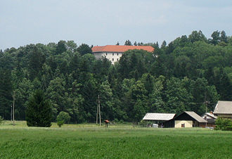 Ig Castle - Ig Castle