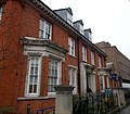 Grade II listed Edwardian police station - Sutton, Surrey, Greater London.jpg