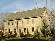 Granite Store - Uxbridge, Massachusetts - DSC02858