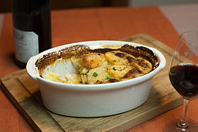 image illustrative de l'article Gratin dauphinois