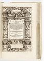 Graverat titelblad - Skoklosters slott - 93377.tif