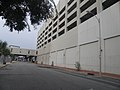 Gravier Street New Orleans CBD 2009 - Parking Garage.jpg