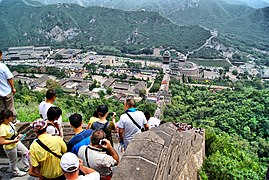 Great wall-Badaling-Beijing-China - panoramio (1).jpg