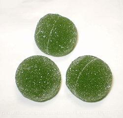 Vihreitä Kuulia