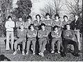 Group portrait of TCE male (athletics) team. (9368073837).jpg