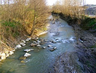 Grue (river) river in Italy