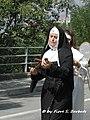 """Guardia Sanframondi (BN), 2003, Riti settennali di Penitenza in onore dell'Assunta, la rappresentazione dei """"Misteri"""". - Flickr - Fiore S. Barbato (69).jpg"""