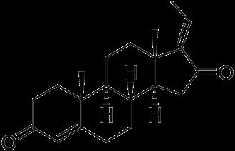 Guggulsterone - E-Guggulsterone