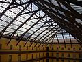 Guise - familistère ; palais social, pavillon central intérieur (12).JPG