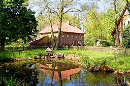 Gut Duderstadt mit Alter Wassermühle und Backhaus