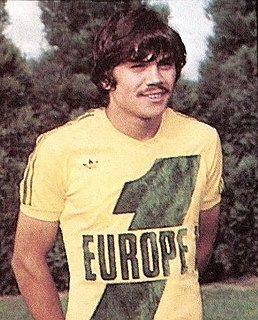 Guy Lacombe French association football player and manager