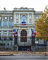 Hôtel du ministre des Affaires étrangères, Paris 11 November 2016.jpg