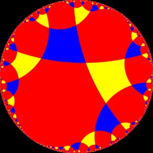 Tetraapeirogonal tiling - Image: H2 tiling 44i 3