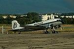 HB-IRJ Douglas DC-3A-S4C46 DC3 - Super Constellation Flyers (29458274091).jpg