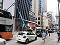 HK 中環 Central 皇后大道中 Queen's Road Central BEA bank March 2020 SS2 15.jpg