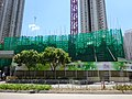 HK 屯門 Tuen Mun 震寰路 Tsun Wen Road Goodrich Garden Nan Fung construction site July 2016 DSC.jpg