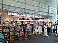 HK CWB 銅鑼灣 Causeway Bay 溫莎大廈 Windsor House mall Marks & Spencer Food August 2020 SS2 01.jpg