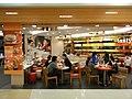 HK Chai Wan Hing Wah Plaza McDonalds visitors Sept-2012.JPG