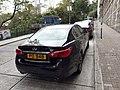 HK SYP 西營盤 Sai Ying Pun 高街 High Street sidewalk carpark automobile April 2020 SS2 19.jpg