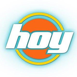 <i>Hoy</i> (TV program)