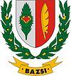 Huy hiệu của Bazsi