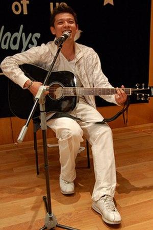 Singapore Idol - Image: Hady Mirza
