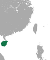 Hainan Hare area.png