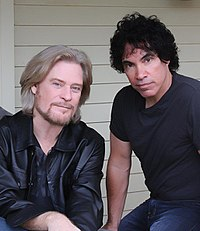 Image result for hall & oates