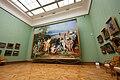 Hall N10 Tretyakov gallery - Ivanov 01.jpg