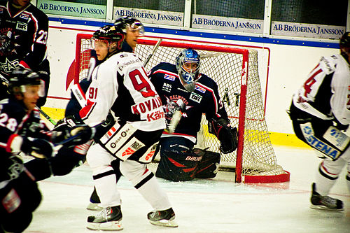 Hockeyallsvenskan Wikiwand