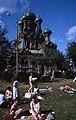 Hammond Slides church and beach in Ostankino (2).jpg