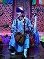 Hamtdaa Mongolian Arts Culture Masks - 0170 (5568208929).jpg
