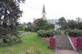 Hangon kirkon mäki ja vesitorni.TIF