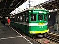 Hankai Tramway 172 20120401.jpg