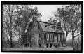 Hanover, (moved to Clemson University campus, Clemson, SC), Pinopolis, Berkeley County, SC HABS SC,8-PINOP.V,12-19.tif