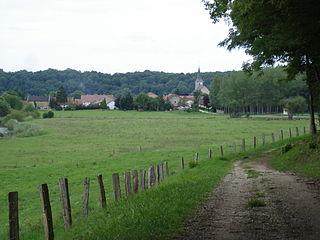 Harréville-les-Chanteurs Commune in Grand Est, France