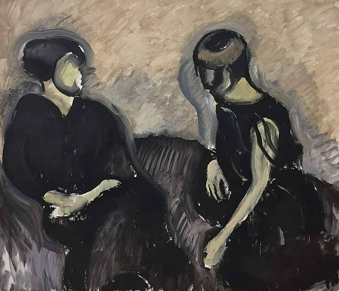 Fil:Harald Giersing - Two Ladies.jpg