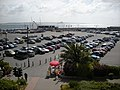 Harbour car park, Penzance - geograph.org.uk - 862907.jpg