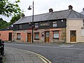 Harte's Bar, Lifford - geograph.org.uk - 1411058.jpg