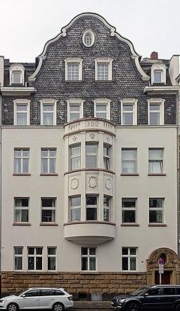 Fürstenwall in Düsseldorf