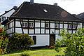 Haus Oberdorfstrasse 43 in Duesseldorf-Kalkum, von Nordosten.jpg