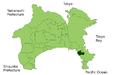 Hayama in Kanagawa Prefecture.png